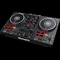Numark Party Mix 2 - Vue 1