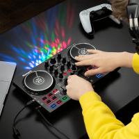 Numark Party Mix 2 - Vue 4