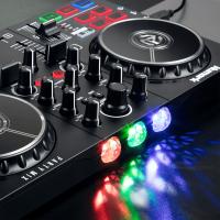 Numark Party Mix 2 - Vue 5