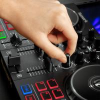 Numark Party Mix 2 - Vue 7