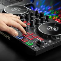 Numark Party Mix 2 - Vue 8