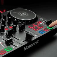 Numark Party Mix 2 - Vue 9