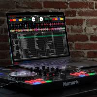 Numark Party Mix 2 - Vue 10