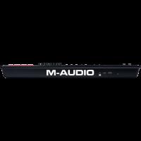 M-Audio Oxygen 49 MkV - Vue 4