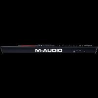 M-Audio Oxygen 61 MkV - Vue 4