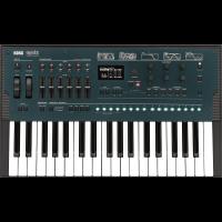 Korg OPSIX-FR Synthé FM - Vue 1