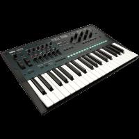 Korg OPSIX-FR Synthé FM - Vue 2