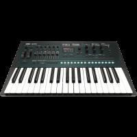 Korg OPSIX-FR Synthé FM - Vue 3