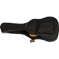 Tobago GB20F Housse nylon pour guitare folk format Dreadnought - Vue 3