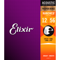 Elixir PHOS.BRONZE. ML 12-56 - Vue 2