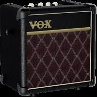 Vox Mini 5 CL rythm CLASSIC - Vue 1