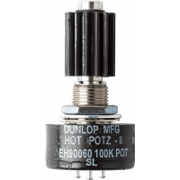 Dunlop ECB024B Potentiomètre 100K Wha - Vue 1