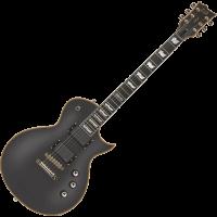 Ltd EC-1000 vintage black - Vue 2