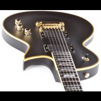 Ltd EC-1000 vintage black - Vue 4