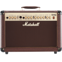 Marshall AS50D - Vue 1