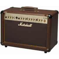 Marshall AS50D - Vue 3