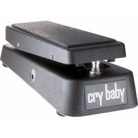 Dunlop Cry Baby - Vue 1
