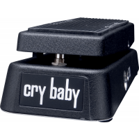 Dunlop Cry Baby - Vue 2
