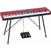 Nord Stand Nord Piano, Nord Stage 88, 76 et Nord Electro HP - Vue 1