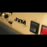 Marshall Combo JVM215C - Vue 3