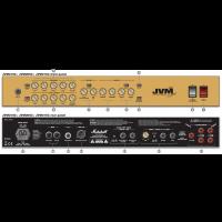 Marshall Combo JVM215C - Vue 4