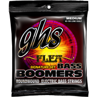 Ghs Boomers 3045M Medium Signature Flea 45-105 - Vue 1
