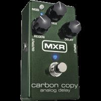 Mxr M169 Carbon copy analog delay - Vue 1