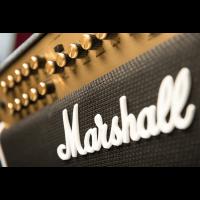 Marshall Combo JVM205C - Vue 6