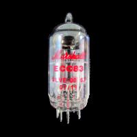 MARSHALL Lampe ECC83 / 12AX7B - Vue 1