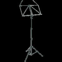 RTX MSCX-B Pupitre pliable - noir - Vue 1