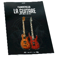 Lâg pack guitare debutant premium - Vue 3