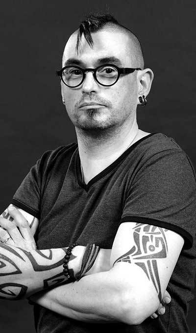 Expert DJ Algam