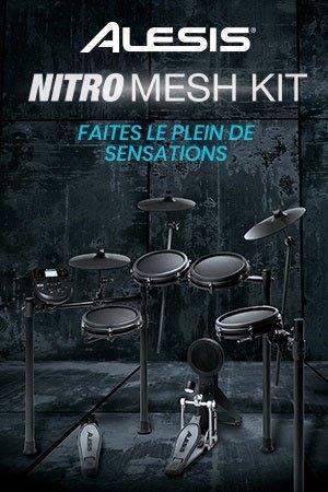 Nitro Mesh Kit