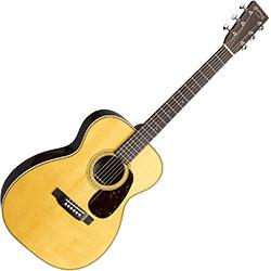 Guitare folk petite caisse