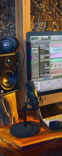Systeme MIDI et audio