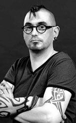 Siegfried - Expert DJ Algam