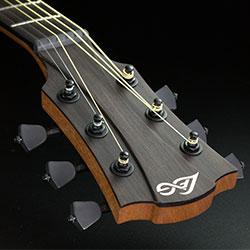 Accastillage guitare acoustique