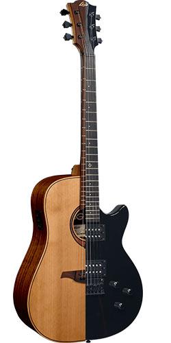 Choisir une guitare acoustique ou électrique ?