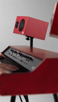 Amplification piano numérique