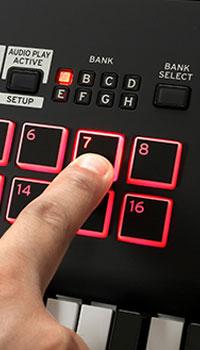 Ergonomie clavier