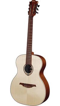 Guitare folk nylon