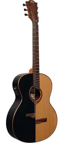 Guitare folk ou classique ?