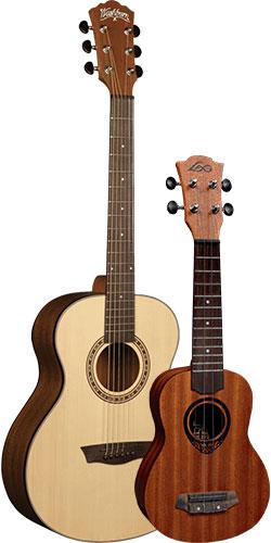 Guitares acoustiques pour enfant