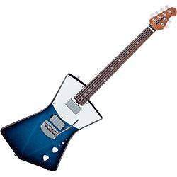 guitare forme speciale