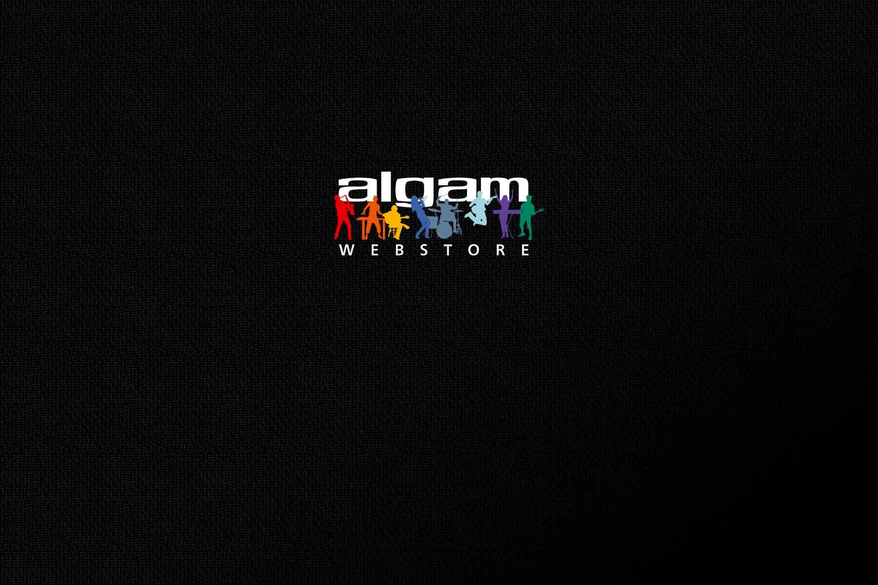 Algam Webstore - Vente d'instruments de musique