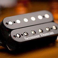 Micro de guitare