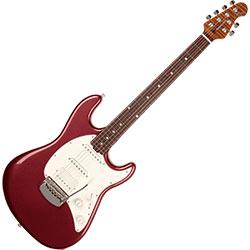 guitare forme strat